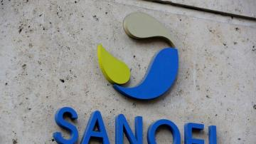 The Latest: France's Sanofi to help make rival vaccine