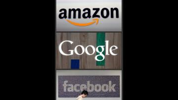 Debate heats up over how countries tax Big Tech companies