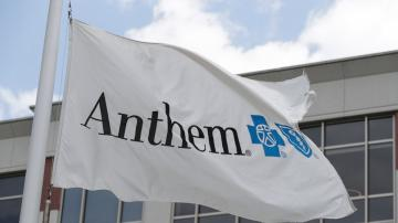 Insurer Anthem underwhelms Wall Street with 2021 forecast