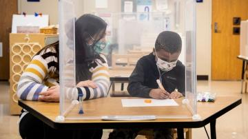 Chicago principals offer school reopening plan amid pandemic