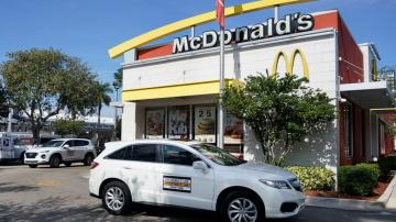 Strong US sales give McDonald's a boost in 4Q