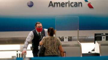 American Airlines set to issue new stock after price run-up