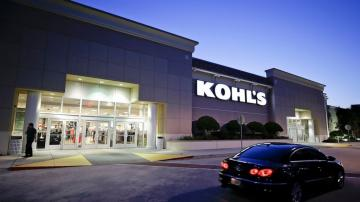 Kohl's, Nordstrom offers mixed picture for holiday quarter
