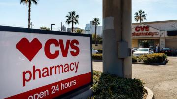 CVS posts strong Q4 numbers, but pandemic weighs on results
