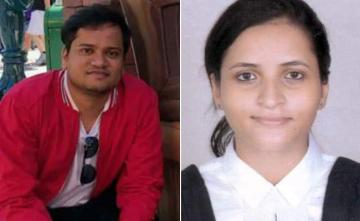 Lawyer Nikita Jacob, Activist Shantanu Muluk Questioned In 'Toolkit' Case