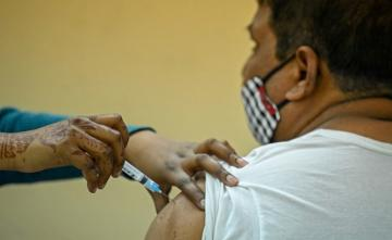 Live Updates: Over 1.30 Crore In India Vaccinated Against COVID-19