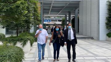 Briton jailed for breaking Singapore quarantine order