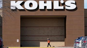 Kohl's reports mixed 4Q results but offers upbeat outlook