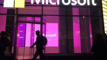 Microsoft: China-based hackers found bug to target US firms