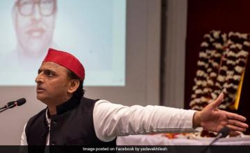 Samajwadi Party Will Win UP, Work Towards Scrapping EVMs: Akhilesh Yadav