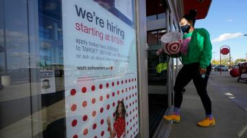 US job growth likely rose in February in rebound from slump