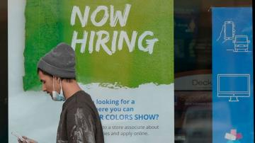 Employers added 379,000 jobs last month, pushing unemployment rate to 6.2%