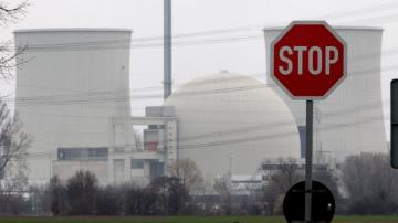 Germany gives nuke plant operators $2.9B for early shutdown