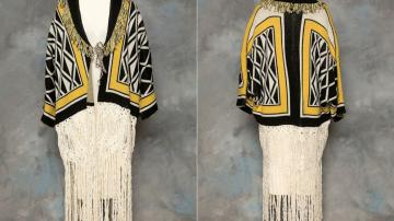 Alaska Native group, Neiman Marcus settle lawsuit over coat