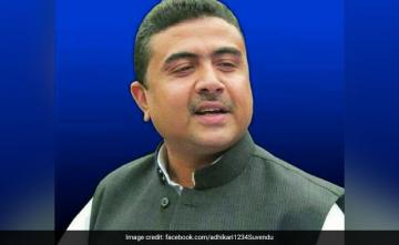 """Bengal Will Become Kashmir If Trinamool Elected"": BJP's Suvendu Adhikari"