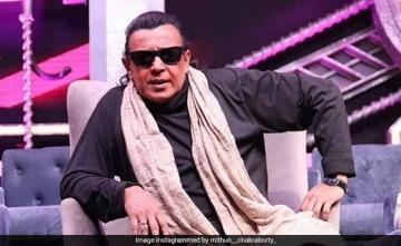 Here Are Some Famous Lines Of Actor Mithun Chakraborty, Who Joined BJP