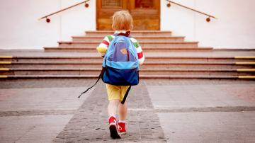 How to Help Your Kids Transition Back into School