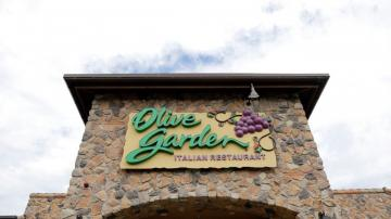 Free breadsticks and reasons for hope at Olive Garden