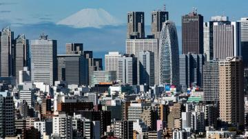 Bank of Japan survey more optimism over economic recovery