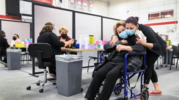 Toronto schools shutdown amid third wave of infections