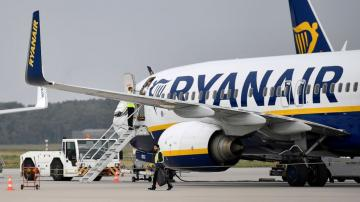 Ryanair sees break-even earnings amid slow COVID-19 recovery