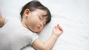 Should You Use a White Noise Machine to Get Your Baby to Sleep?