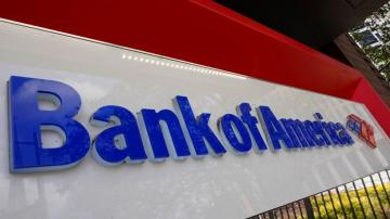 Bank of America profit doubles in 1Q to $8.1 billion