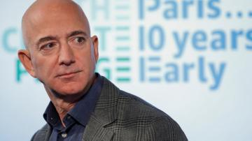 After union fight, Jeff Bezos to focus on Amazon workers