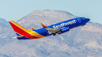 Get $50 Southwest Fares for Your Post-Vaccination Travel