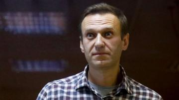 Russia moves to outlaw Navalny's movement as doctors plead for access to him