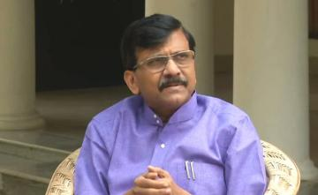 Maharashtra Must Set Up Office In Karnataka's Belgaum: Sena's Sanjay Raut