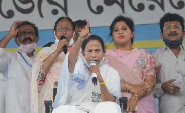 Need Vaccine, Medicines: Mamata Banerjee Flags Bengal's Covid Spike To PM