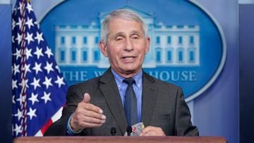 Fauci says he expects J&J vaccine to resume later this week