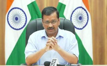 Amid Soaring Covid Cases, Arvind Kejriwal's Shocking Claim On Oxygen