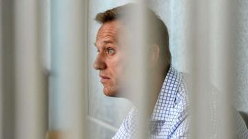 Russia's Alexey Navalny 'is dying' in prison, allies call for nationwide protests