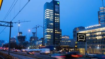 ABN AMRO pays multimillion fine in money laundering probe