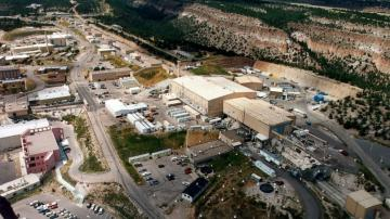 US lab looks to boost power supply ahead of nuclear mission