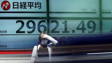 Asian share rise on US rally, jobs data signaling low rates