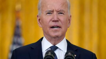 Biden announces Uber, Lyft rides amid July 4 vaccine push