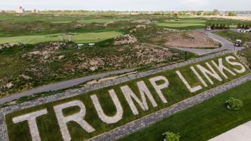 Dump Trump? Kicking him off NYC golf course may not be easy