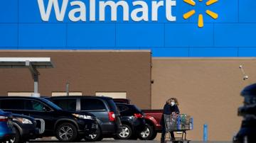 Walmart to allow vaccinated shoppers, workers to go maskless