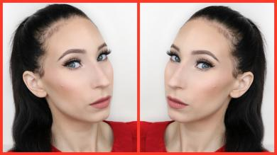 My Go To Look Makeup Tutorial | Giulia Bencich