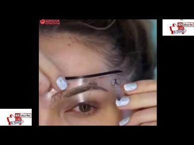 Hacks for Girls Makeup Try This Beauty Hacks 2
