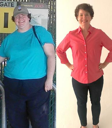 "This Mom Used Beachbody to Lose 111 Pounds: ""I'm More Confident Than I've Ever Been"""