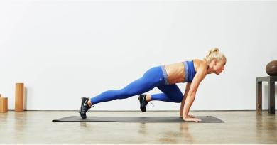 12 Fat-Burning 30-Minute Workouts to Tone Your Whole Body
