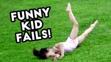 Funny Kid Fails | EPIC FAIL COMPILATION | Best Funny Videos 2018