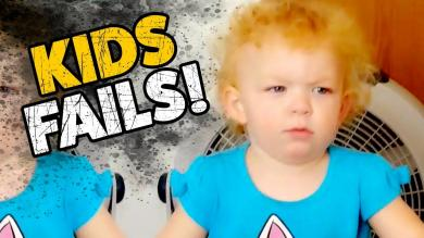 FUNNY KIDS FAILS | Funny Fail Compilations | NOVEMBER 2018