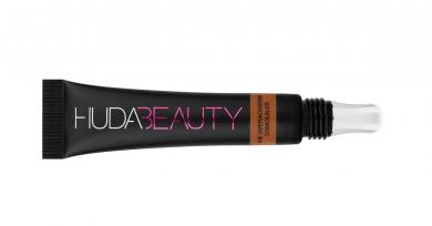 I Wore Nothing but Huda Beauty's New Concealer to See How Much It Covers