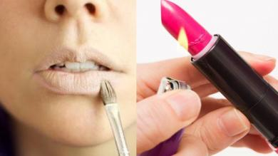 Creative Beauty Hacks You Have To SEE to BELIEVE! 9