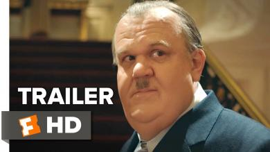Stan & Ollie Trailer #2 (2018) | Movieclips Trailers